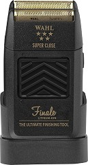 Wahl Professional Five Star Finale Shaver avec support de charge