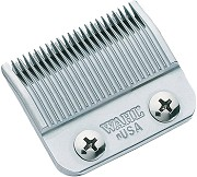 Wahl Professional Tête de coupe Adjusto-Lock pour X-Lid / Chrome blade # 40 / 1 - 3,5 mm